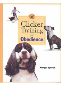 cover-spector-clicker-training-for-obedience