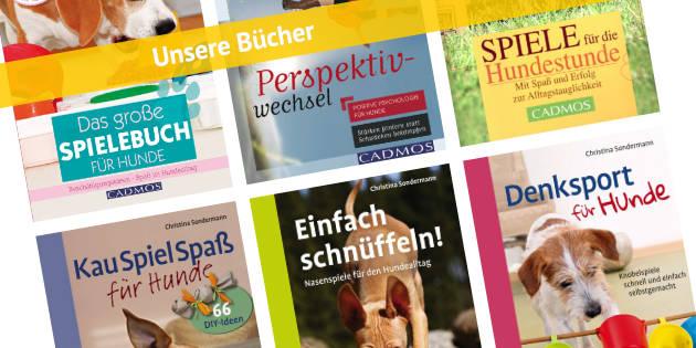 Unsere Bücher