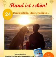 Das Leben mit Hund ist schön – das eBook zum Download