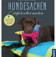 Buch- und Linktipp Hundesachen einfach selber machen