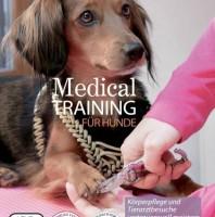 Zähneputzen und anderes Medical-Training
