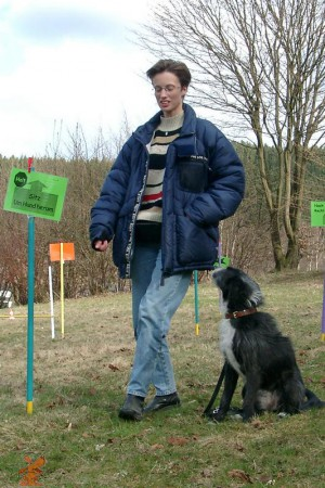 rally-obedience-ronja