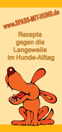 spass-mit-hund-flyer-vorderseite